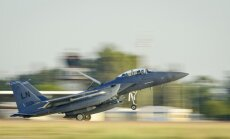 Turcija bloķējusi NATO izmantotās Indžirlikas aviobāzes darbību; ASV aptur operācijas Sīrijā
