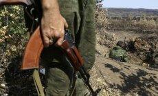 Krievijas ĀM pārstāve: Kijevas paziņojumu mērķis ir maldināt Ukrainas iedzīvotājus