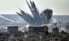 ASV aizsardzības ministrs: Krievija drīz cietīs zaudējumus Sīrijā
