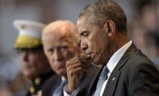 Obama vēstulē amerikāņiem aizstāv savu politisko mantojumu