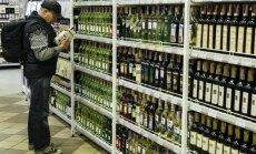 Ukrainas austrumos no saindēšanās ar alkoholu miruši 23 cilvēki
