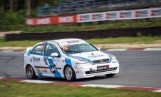 Noskaidroti jaunie Latvijas un Baltijas autošosejas čempioni