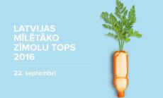Šogad Mīlētāko zīmolu topā noskaidros arī Latvijas zaļākos zīmolus