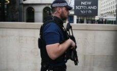 В Лондоне убит дрилл-рэпер из группы Moscow17