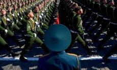 Krievijas karavīri Ukrainas kara dēļ pamet dienestu