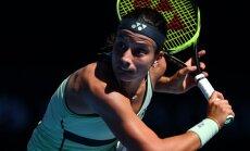 Sevastovai 'Australian open' beidzas arī sieviešu dubultspēlēs