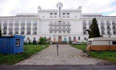Lems par uzdevumu valdībai nekavējoties rīkoties, lai 'apturētu Ķemeru sanatorijas bojāeju'