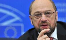 EP prezidents satraukts par iespējamo sociālo sprādzienu Eiropā