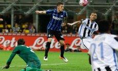 Inter Milan Stevan Jovetic Serie A