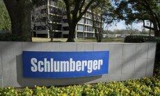ASV naftas gigants 'Schlumberger' par 1,7 miljardiem dolāru iegādājas Krievijas enerģētikas kompānijas akcijas