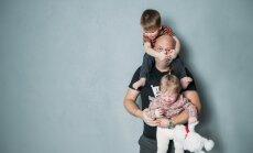 Trīs motivācijas veidi, kurus izmantot bērnu audzināšanā ir bīstami