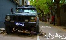 Cehs.lv: Autovadītāji ir labāki cilvēki par velosipēdistiem