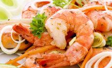 Garneles intriģējošai garšai: kas tajās labs un kādos ēdienos izmantot?