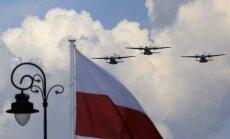 No Polijas izraidīts Krievijas spiegs