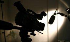 Ukraina izraidījusi Krievijas televīzijas žurnālisti un liegusi iebraukt valstī trīs gadus