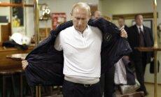 Путин готов к смене власти и конкуренции