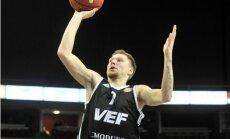 Jakovičs karjeru turpinās pie Štālberga 'Ņižņij Novgorod' komandā