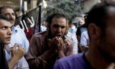 Ēģiptē uzņems alternatīvu filmai 'Innocence of Muslims'