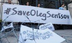 """""""Он написал завещание, и это сильно пугает"""": сестра Олега Сенцова опубликовала его письмо"""