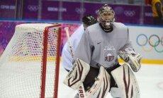 Latvijas izlasē treniņnometnes pirmajā posmā nebūs vairāku vadošo hokejistu