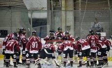 'Rīga' hokejisti MHL mačā uzveic 'Atlanti'