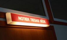 Advokāte lūdz prokuratūras kļūdas dēļ izbeigt lietu pret vienu no 13.janvāra grautiņu lietā apsūdzētajiem