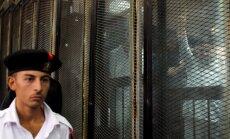 Ēģiptē ģenerālprokurora slepkavības lietā 31 cilvēkam piespriež nāvessodu