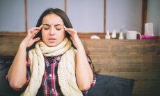 Семейный врач: Не сбивайте температуру сразу!
