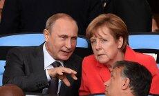 Eiropa riskē kļūt par Krievijas satelītu, ja nepretosies Putinam, brīdina Bžežinskis