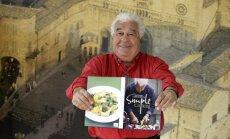 Miris slavenais itāļu pavārs Antonio Karlučio