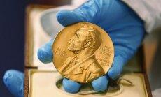 Nobela Miera prēmijai šogad izvirzīti 318 kandidāti