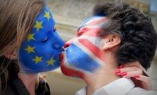 СМИ: Лондон готов заплатить Евросоюзу 40 млрд евро за Brexit