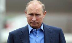 Krievija pagarina embargo pārtikas produktiem no Rietumvalstīm līdz 2020. gadam