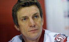 Ozoliņš piedalījies 'Lokomotiv' traģēdijas piemiņas spēlē Šveicē