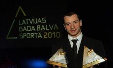 Zināmi 'Latvijas Gadas balva sportā 2011' nominanti