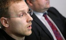 Gobzems: Kad man būs politiskās ambīcijas, pats par tām paziņošu