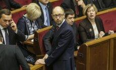 Ukraina noraida Krievijas gāzes jauno cenu