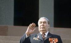 Aptauja: Krievijas iedzīvotāji par labāko XX gadsimta valdnieku uzskata Brežņevu