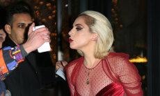 Lady Gaga pārsteidz izaicinošas dīvas tēlā