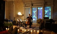 Izziņo Introvertās mākslas festivāla 'Ad Lucem' programmu