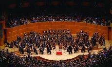 Latvijā pēc 10 gadiem atgriežas Ķelnes Radio simfoniskais orķestris