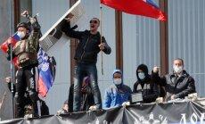 ASV brīdina Krieviju par iespējamu sankciju pastiprināšanu