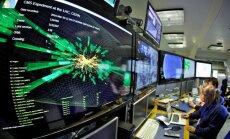 CERN zinātnieki sola gada laikā pierādīt Higsa bozona eksistenci