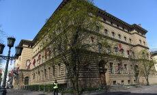 Neatjaunos Rīgas domes Revīzijas komisiju