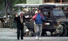 Pirms 10 gadiem notika Andidžonas slaktiņš - lielākais postpadomju telpā