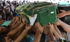 Эрдоган: взрыв в Газиантепе совершил подросток 12-14 лет