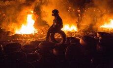Порошенко даст показания по делу о стрельбе на Майдане