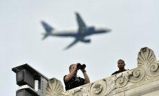 Laikraksts: ASV slepenā dienesta aģenti pārkāpuši reglamentu 17 valstīs