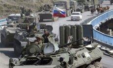 Dienvidosetija nākamgad rīkos referendumu par pievienošanos Krievijai
