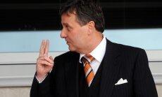 'Baltic International Bank' nav informācijas par notikušās kratīšanas iemesliem